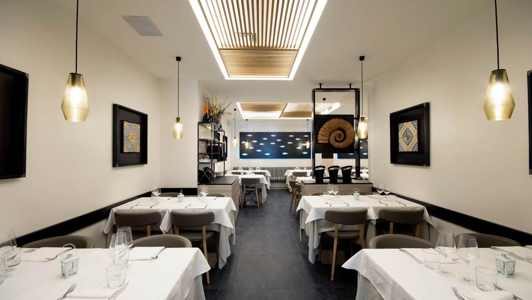 Ristorante Di Pesce Milano Da Quasi 50 Anni Cuciniamo Per Voi La